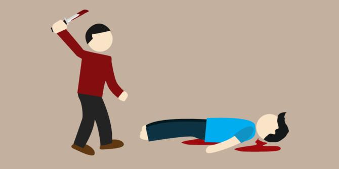 Masih Ingat Dengan Pembunuhan Di Jam Gento Beberapa Waktu Lalu Ini Perkembangan Kasusnya Sekarang Jurnal Jambi